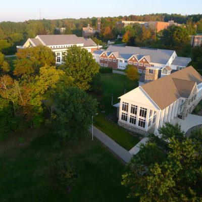 Penn State University, Erie