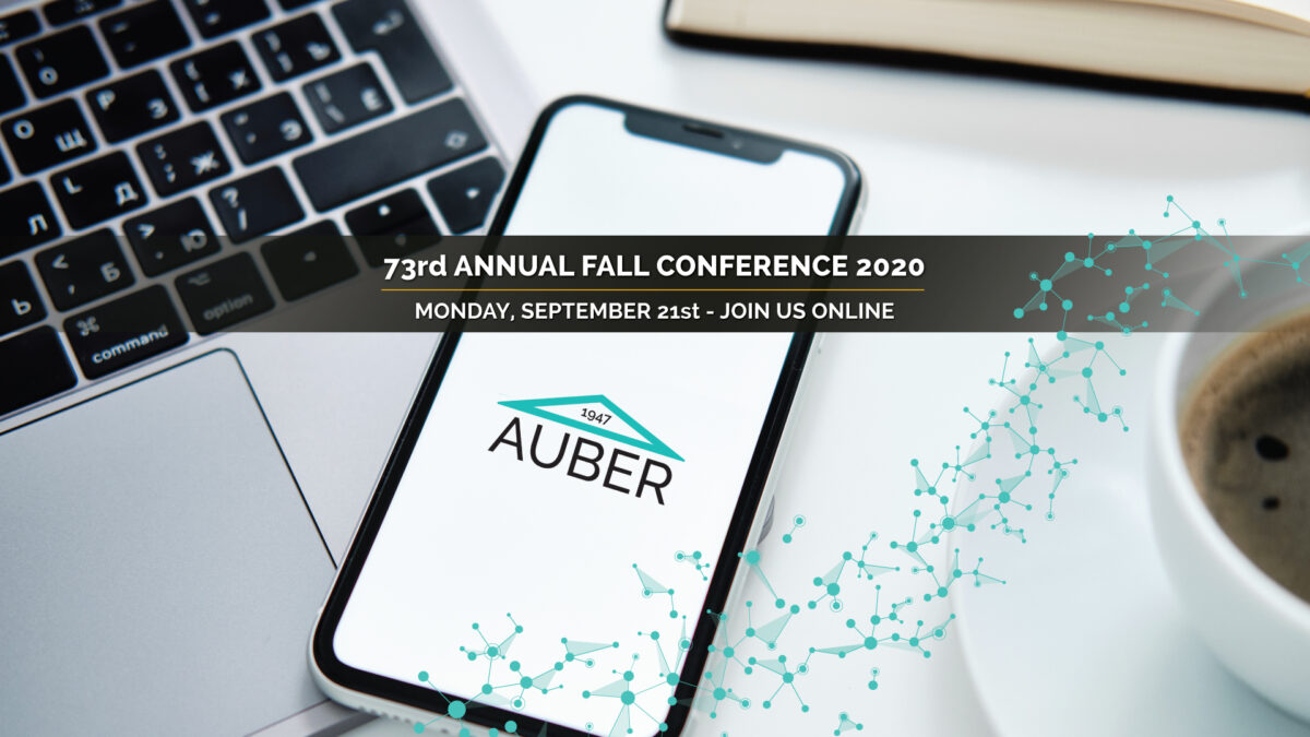 AUBER-Conference-2020-PPTX